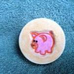 Pink Pig Soap - Warm Vanilla Sugar