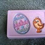 Cute Chick and Egg Soap - Lavender ..