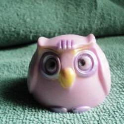 Pink Owl Soap - Lick Me All Over Scent